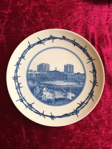 Haus of Lucy - PLATE Delft - Car