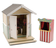 Load image into Gallery viewer, 96togo Beach Hut: Collectors Hut