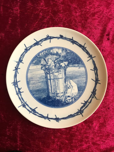 Haus of Lucy - PLATE Delft - Rubbish