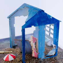 Load image into Gallery viewer, Oküber Beach Hut: Swell