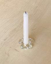 Load image into Gallery viewer, Flower Candle Holder