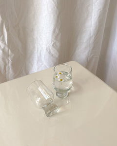Pedestal Glasses | 2