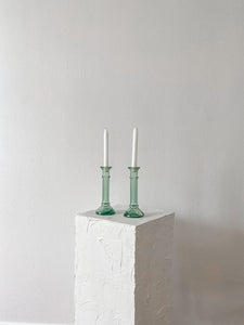Brown Plastic Measuring Cups
