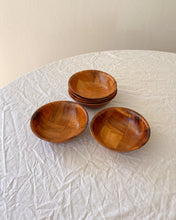 Load image into Gallery viewer, Wooden Bowls | 6
