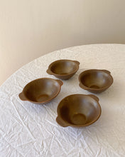Load image into Gallery viewer, Ceramic Brown Bowls | 4