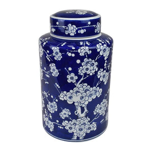 Jiang Ceramic Ginger Jar