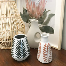 Load image into Gallery viewer, Tarkine Ceramic Vase