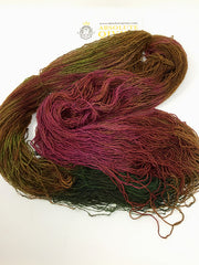 100% Qiviut Yarn. 2 ply #Northern Collection- Kuujjuaq