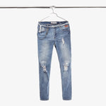 RIBASU DENIM ARE