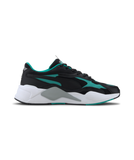 PUMA BLACK-SPECTRA GREEN-PUMA WHITE