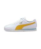 PUMA WHITE GOLDEN ROD