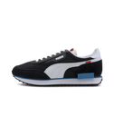 PUMA BLACK-PUMA WHITE-IBIZA BLUE