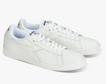Diadora Game Low White/Black/White