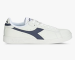 Diadora Game L Low White/Dress Blues