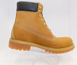 Timbaland Wheat