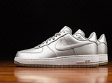 Silver Air Force 1 '07