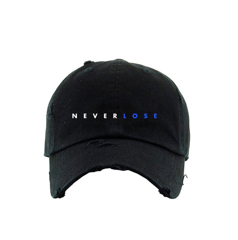 Never Lose Hats