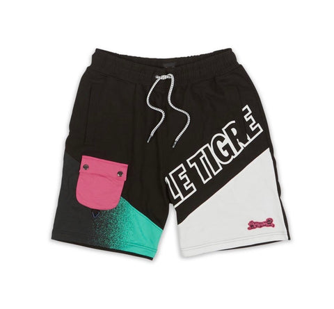 Retro Dash Shorts