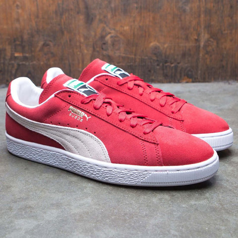 Puma Suede Classic High Risk Red