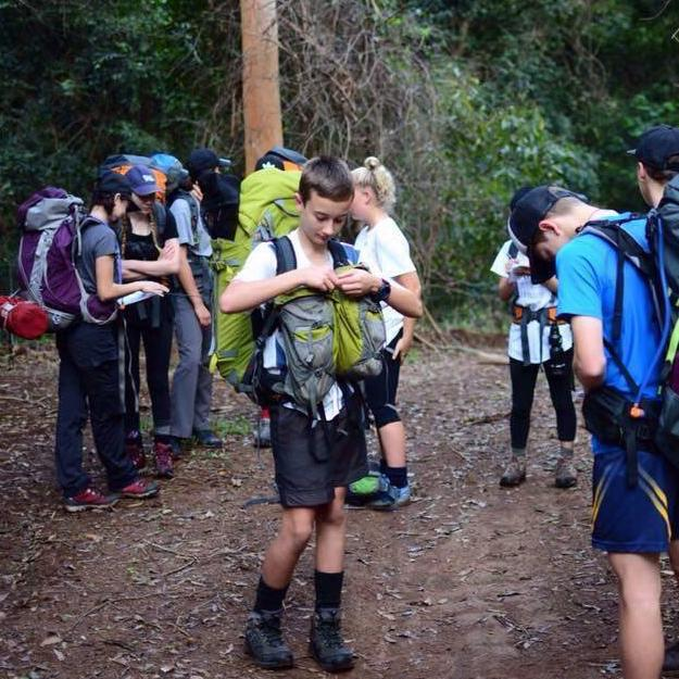 Duke of Edinburgh Hire Package - Hiking