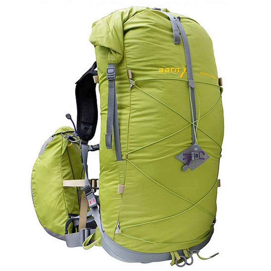 Aarn Mountain Magic 50L race or day pack