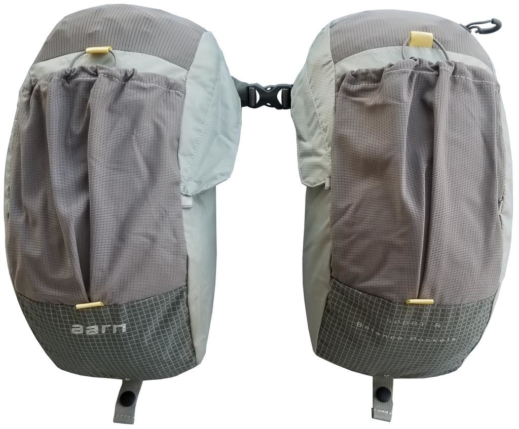 Aarn Front Balance Pockets 2020 model