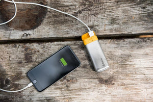 Biolite Charge 20 USB Powerbank