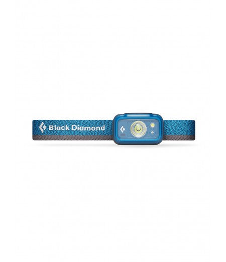 Black Diamond Cosmo head torch-blue