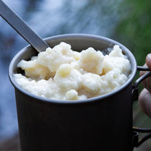 Load image into Gallery viewer, Campers Pantry Creamed Rice Pudding with Apple - Serves 1
