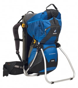 Child carrier backpack product image