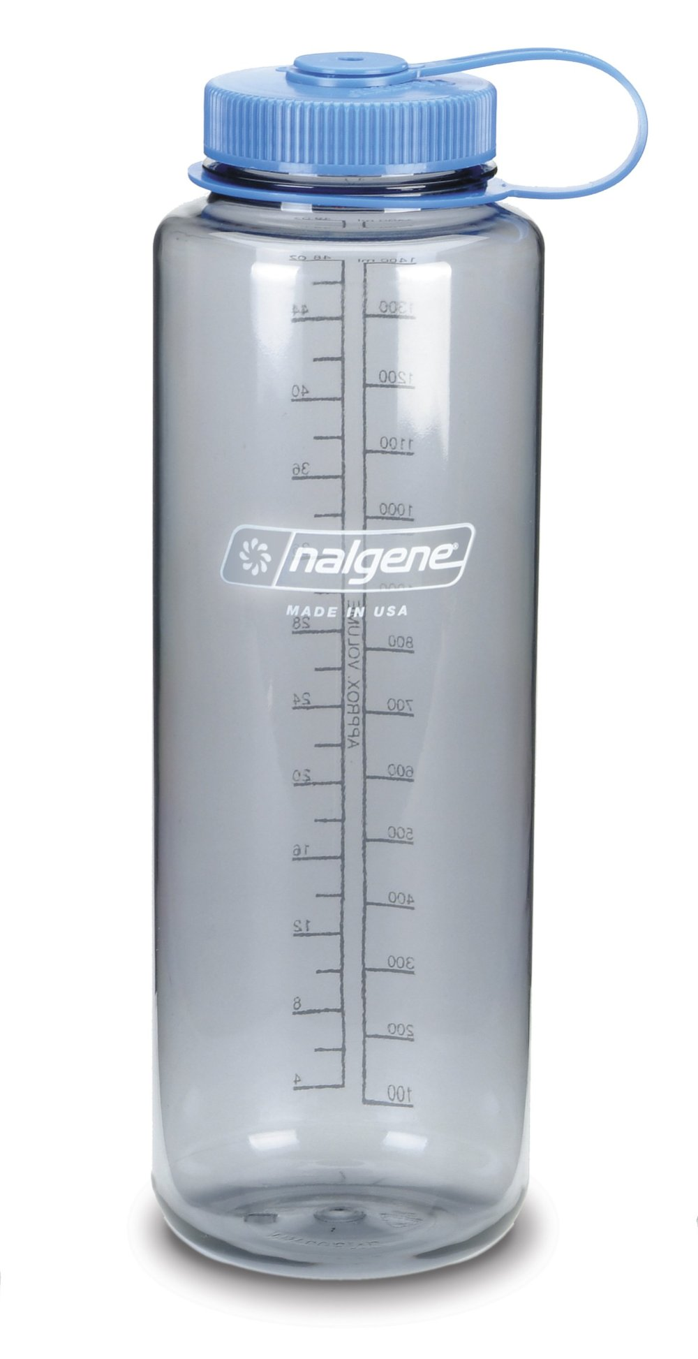 Nalgene Wide-Mouth Silo Tritan Bottle 1.5L