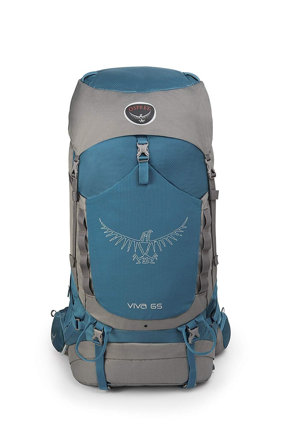 Osprey Viva Women's Pack-front view