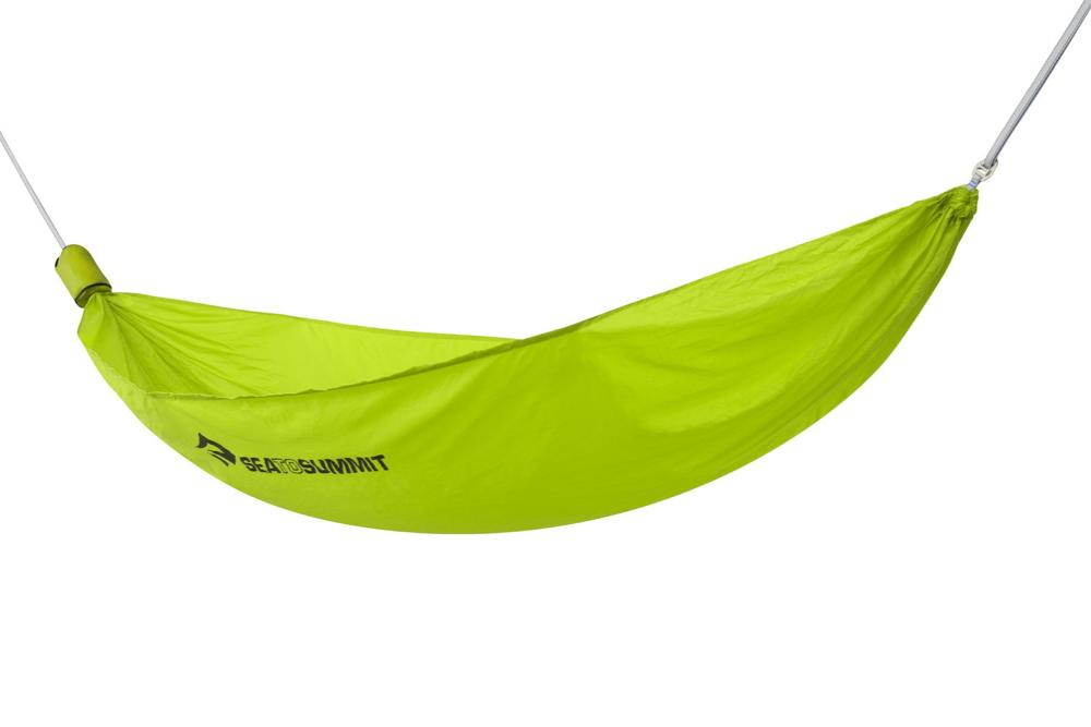 Sea to Summit Pro Hammock - Single - Lime