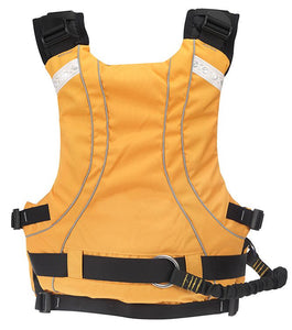 Sea to Summit Leader PFD - back view
