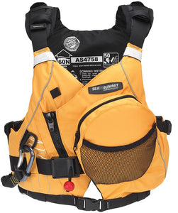 Sea to Summit Leader PFD front view