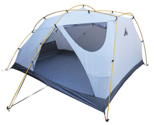 Wilderness Equipment Space 3 tent inner only pitched