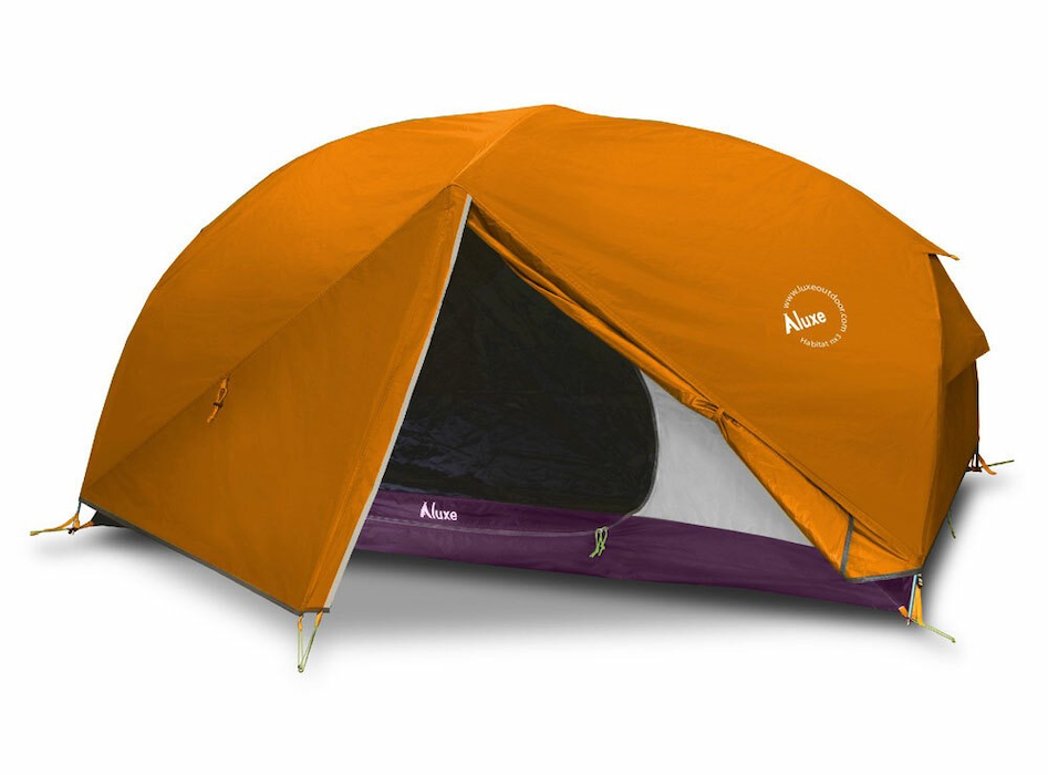 Luxe Habitat NX3 Hiking Tent (2-person)
