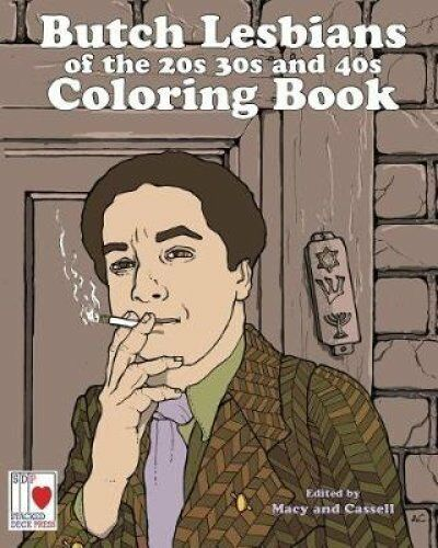 Colouring Books