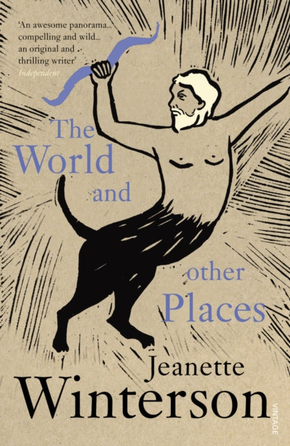 The World and Other Places by Jeanette Winterson