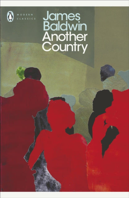Another Country by James Baldwin