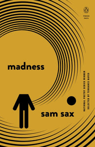 Madness by Sam Sax