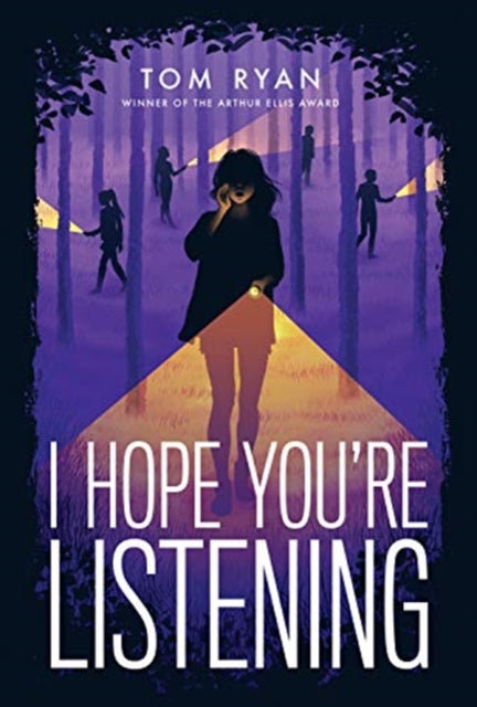 I Hope You're Listening by Tom Ryan
