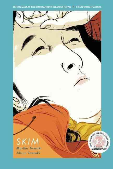 Skim by Mariko Tamaki and Jillian Tamaki