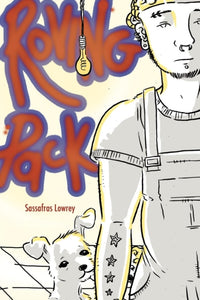 Roving Pack by Sassafras Lowrey