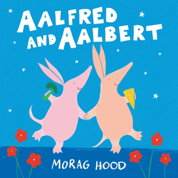 Aalfred and Aalbert by Morag Hood