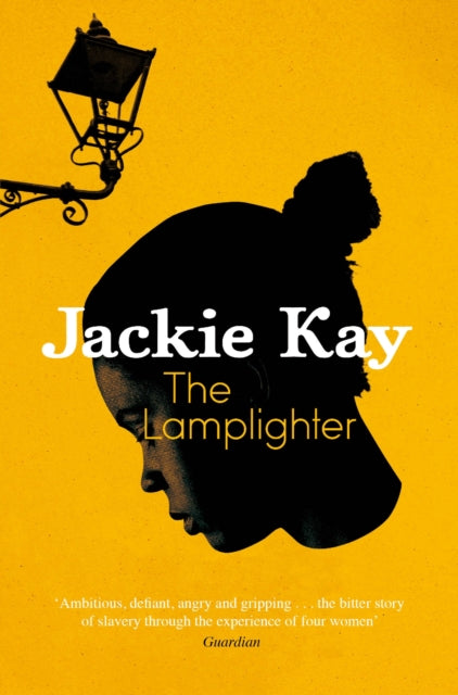 The Lamplighter by Jackie Kay