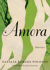 Amora: Stories by Natalia Borges Polesso