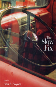 The Slow Fix by Ivan E Coyote