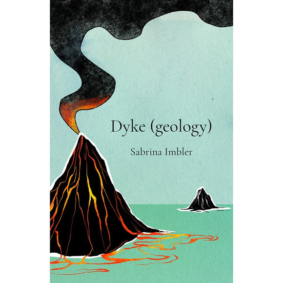 Dyke (geology) by Sabrina Imbler