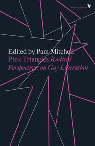 Pink Triangles: Radical Perspectives on Gay Liberation by Pam Mitchell